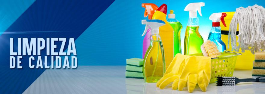 Servicios de Limpieza de comunidades en Montecarmelo